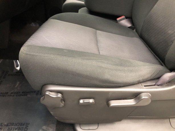 2011 Chevrolet Silverado 2500HD for sale Houston TX