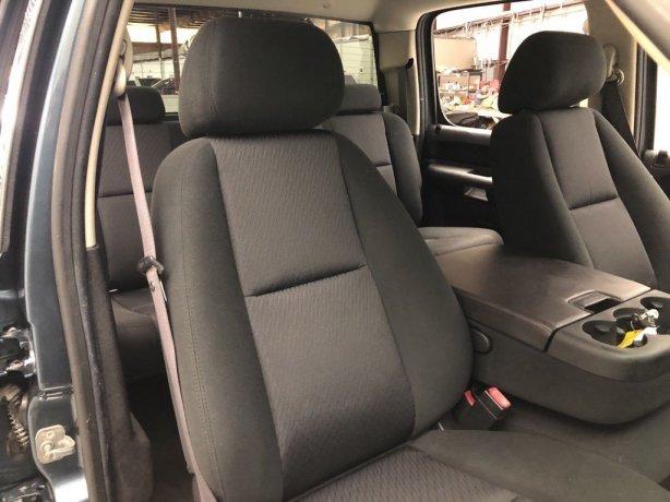 cheap Chevrolet Silverado 2500HD for sale