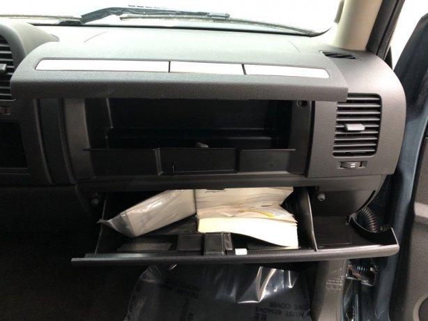 cheap used 2011 Chevrolet Silverado 2500HD for sale