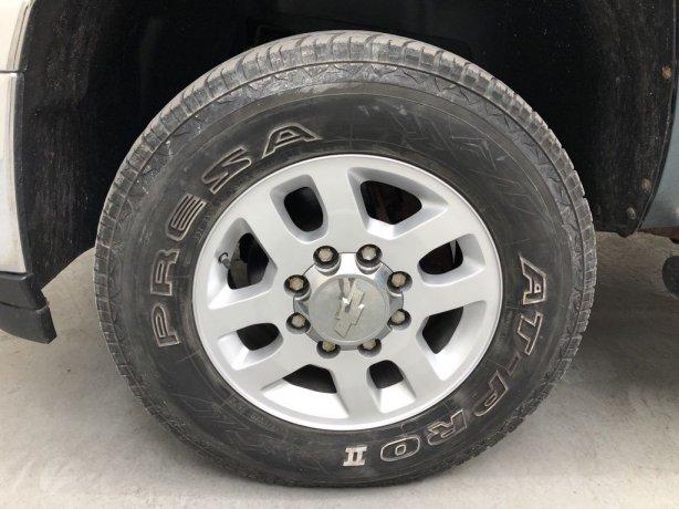 Chevrolet Silverado 2500HD for sale best price