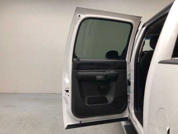 used 2013 Chevrolet Silverado 2500HD