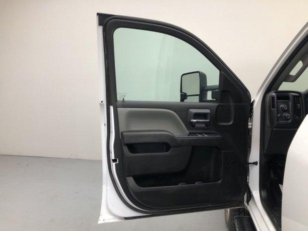used 2017 Chevrolet Silverado 2500HD