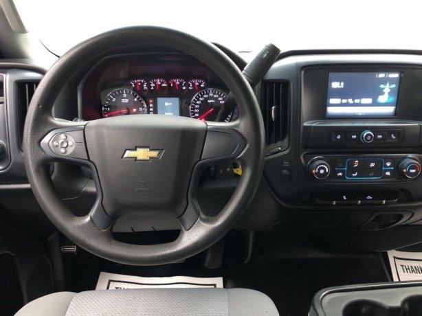 2017 Chevrolet Silverado 2500HD for sale near me