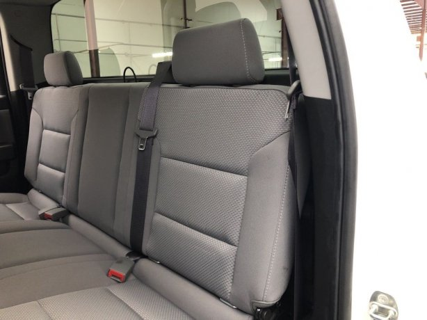 2017 Chevrolet in Houston TX