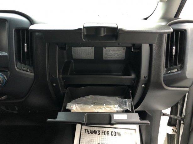 cheap used 2017 Chevrolet Silverado 2500HD for sale