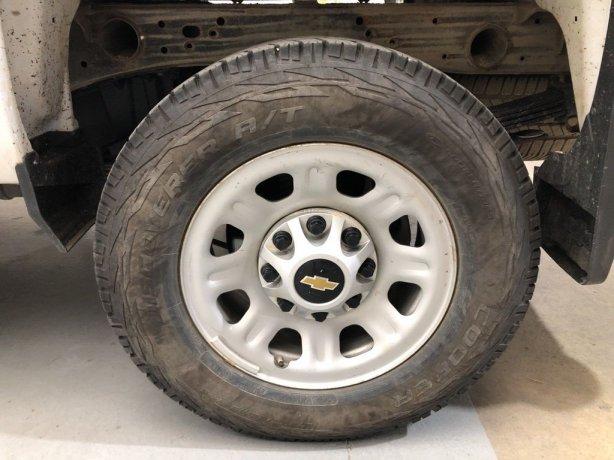 good 2017 Chevrolet Silverado 2500HD for sale