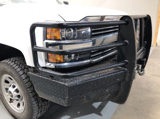 Chevrolet Silverado 2500HD for sale