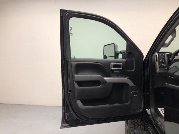 used 2015 Chevrolet Silverado 3500HD