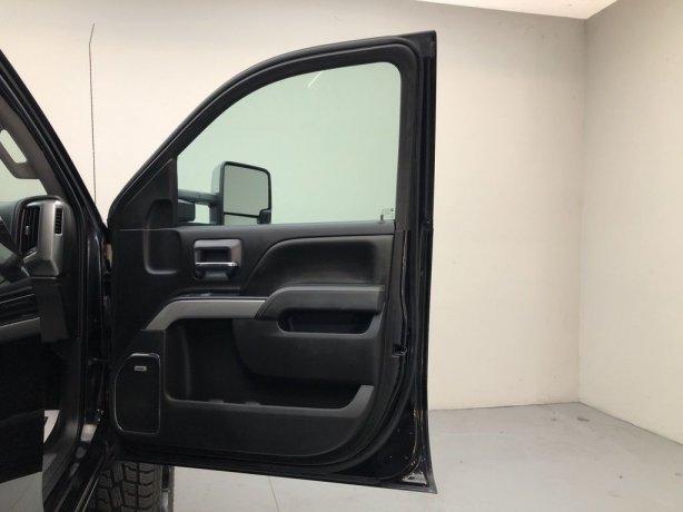 used 2015 Chevrolet Silverado 3500HD for sale near me