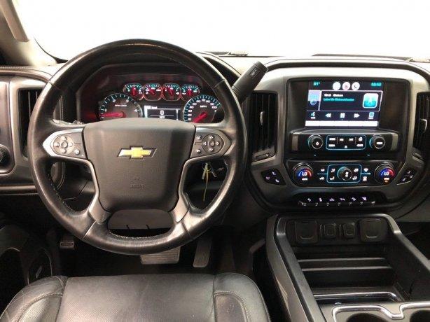 2015 Chevrolet Silverado 3500HD for sale near me