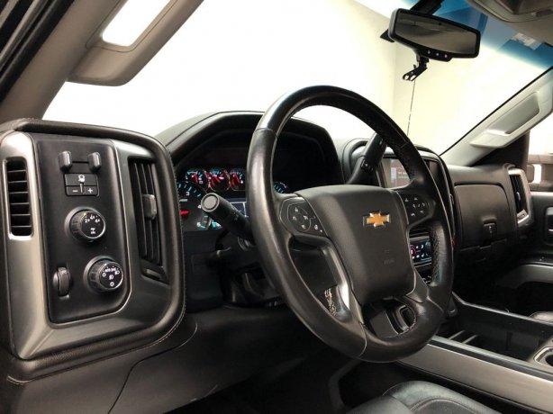 2015 Chevrolet Silverado 3500HD for sale Houston TX