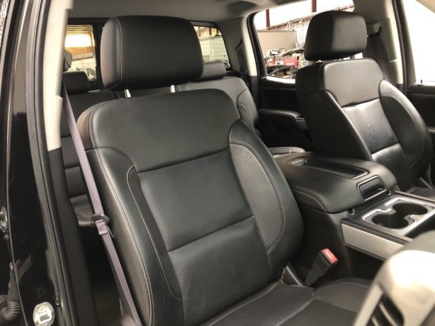 cheap Chevrolet Silverado 3500HD for sale Houston TX