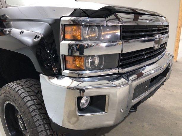 Chevrolet Silverado 3500HD for sale