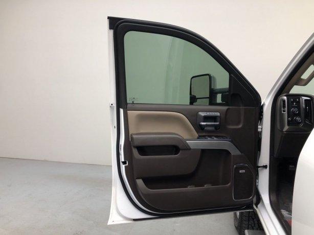 used 2019 Chevrolet Silverado 3500HD