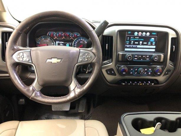 2019 Chevrolet Silverado 3500HD for sale near me