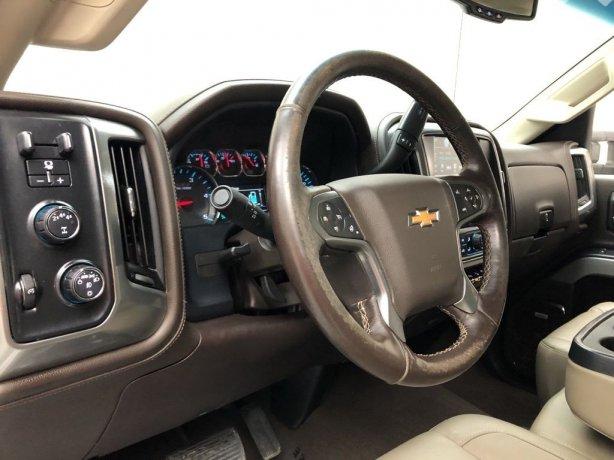 2019 Chevrolet Silverado 3500HD for sale Houston TX