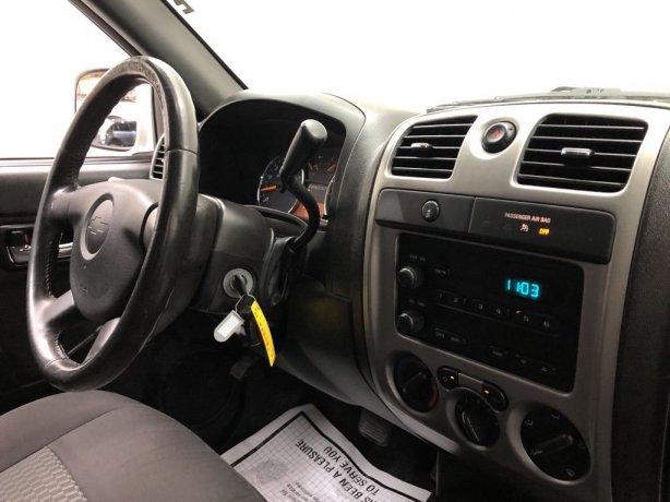 cheap Chevrolet Colorado for sale
