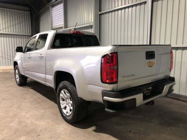 used 2015 Chevrolet Colorado for sale
