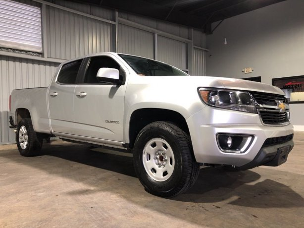 2015 Chevrolet for sale