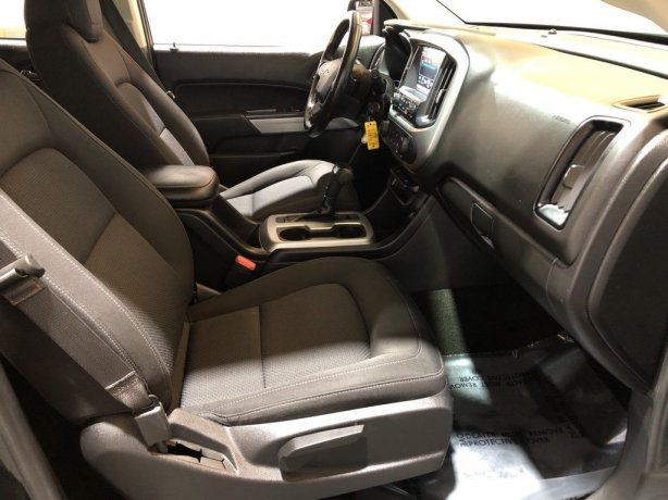 cheap Chevrolet Colorado for sale Houston TX