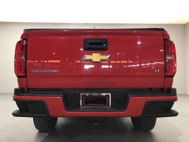 2016 Chevrolet Colorado for sale