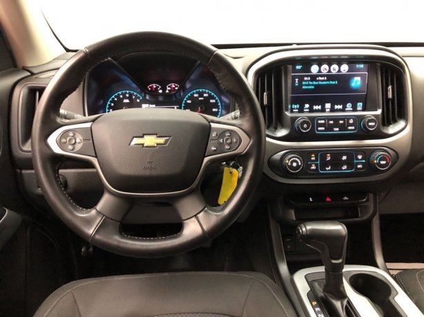 2016 Chevrolet Colorado for sale near me