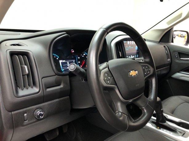 2016 Chevrolet Colorado for sale Houston TX