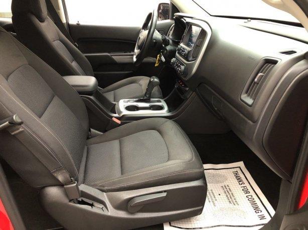 cheap Chevrolet Colorado near me