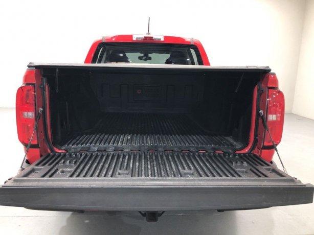 good 2016 Chevrolet Colorado for sale