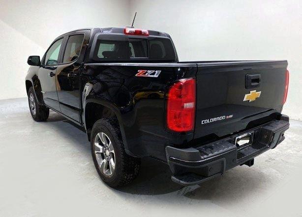 Chevrolet Colorado for sale near me