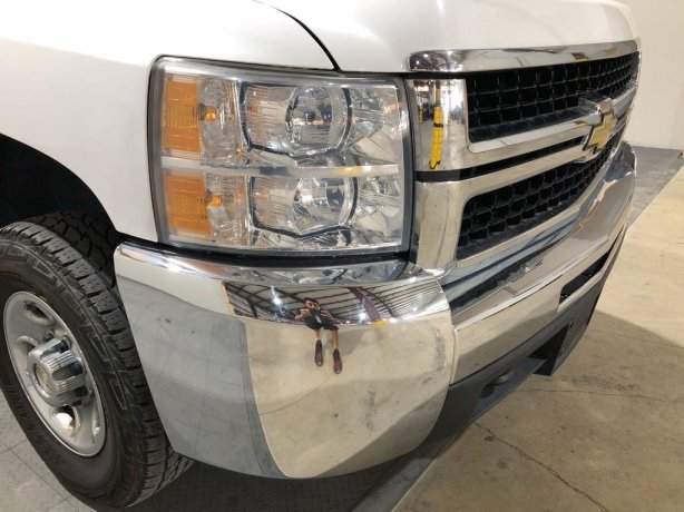 Chevrolet Silverado 2500HD for sale