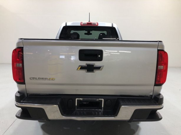 used 2019 Chevrolet for sale