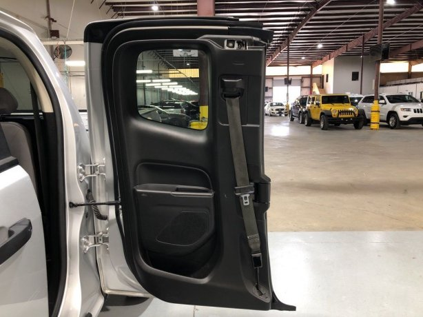 used 2019 Chevrolet Colorado