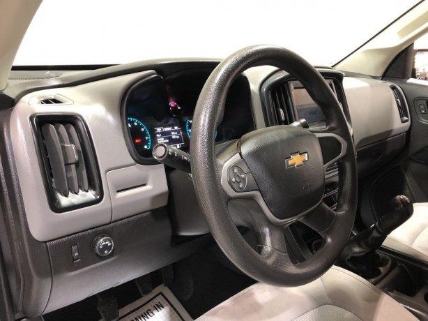 used 2019 Chevrolet Colorado for sale Houston TX