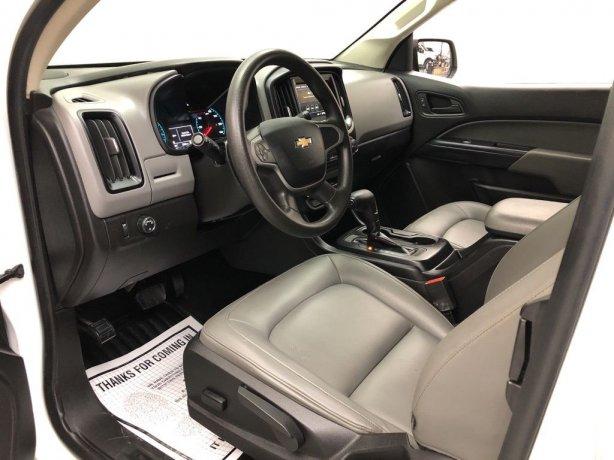 2019 Chevrolet in Houston TX
