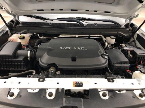 Chevrolet 2019 for sale Houston TX
