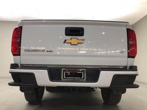 2019 Chevrolet Colorado for sale