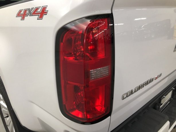 used 2019 Chevrolet Colorado for sale