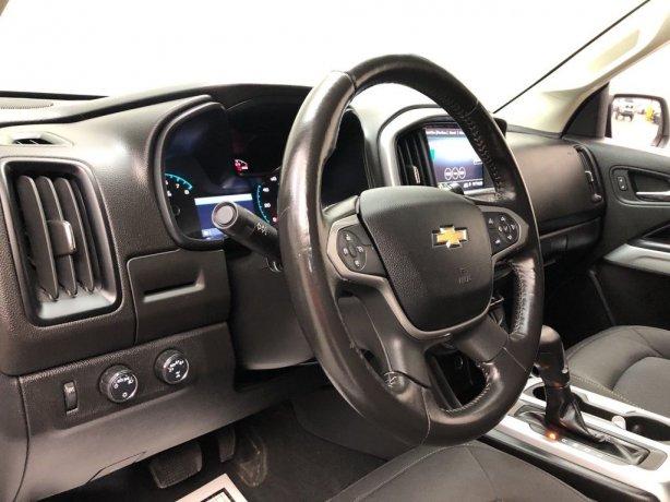 2019 Chevrolet Colorado for sale Houston TX