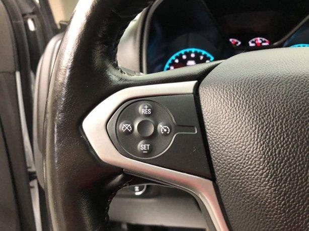 used Chevrolet Colorado for sale Houston TX
