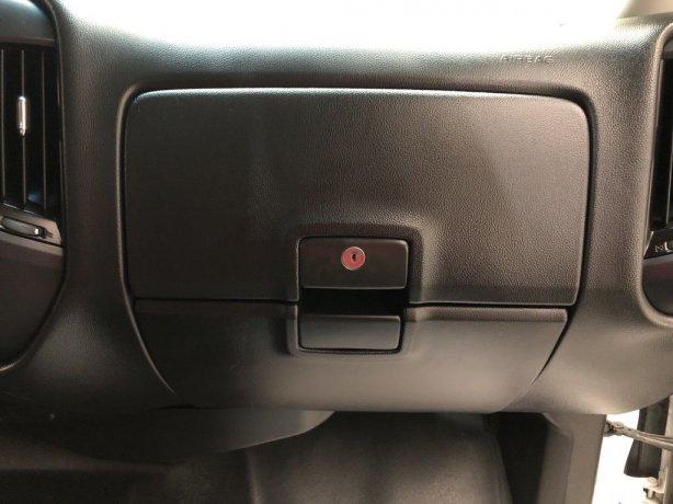 cheap used 2017 Chevrolet Silverado 1500 for sale