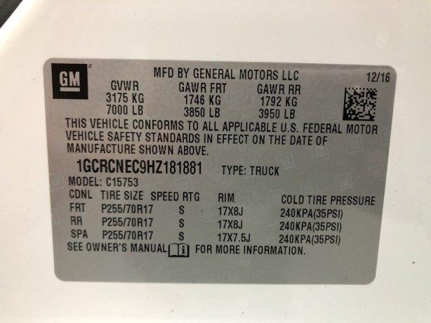 Chevrolet Silverado 1500 cheap for sale near me