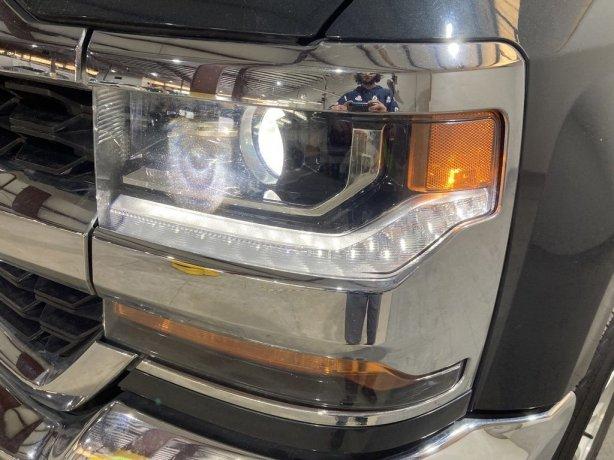 2018 Chevrolet Silverado 1500 for sale