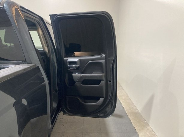 used Chevrolet for sale near me