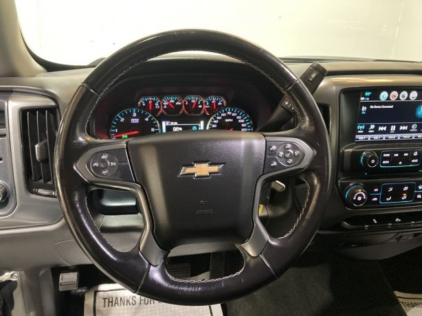 2018 Chevrolet Silverado 1500 for sale near me