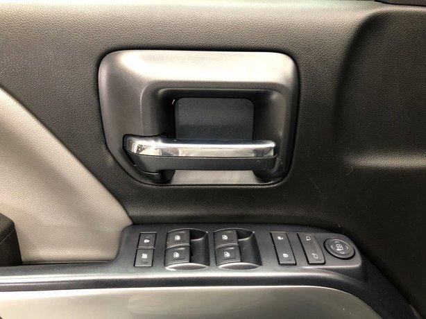 used 2017 Chevrolet Silverado 1500 for sale near me