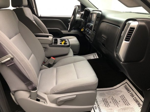 cheap Chevrolet Silverado 1500 for sale Houston TX
