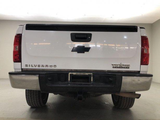 2013 Chevrolet Silverado 1500 for sale