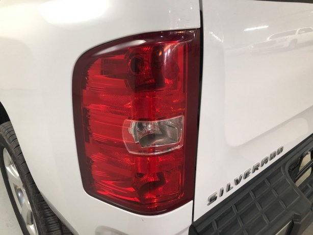 used 2013 Chevrolet Silverado 1500 for sale