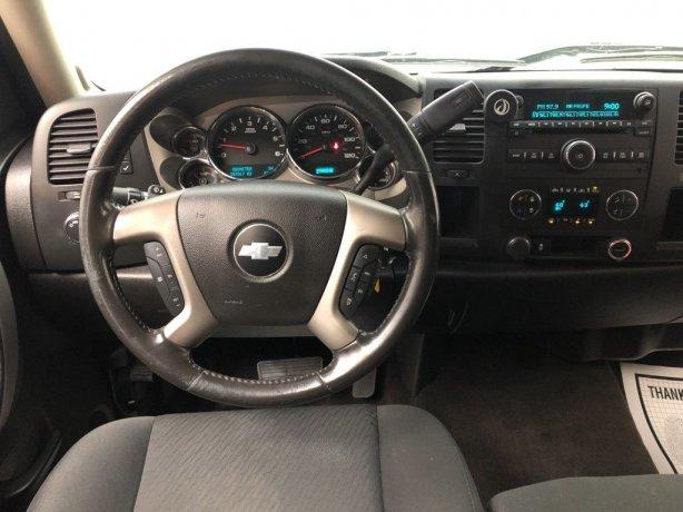 2013 Chevrolet Silverado 1500 for sale near me